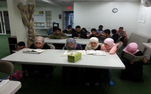 class-al-noor